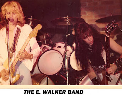 The E. Walker Band
