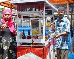 bisnis rumahan ibu rumah tangga usaha makanan yang menguntungkan bisnis makanan ringan
