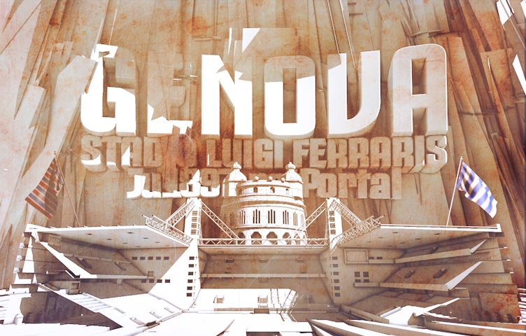Serie A 2017/18 / 2. kolo / Genoa - Juventus, subota, 18:00h