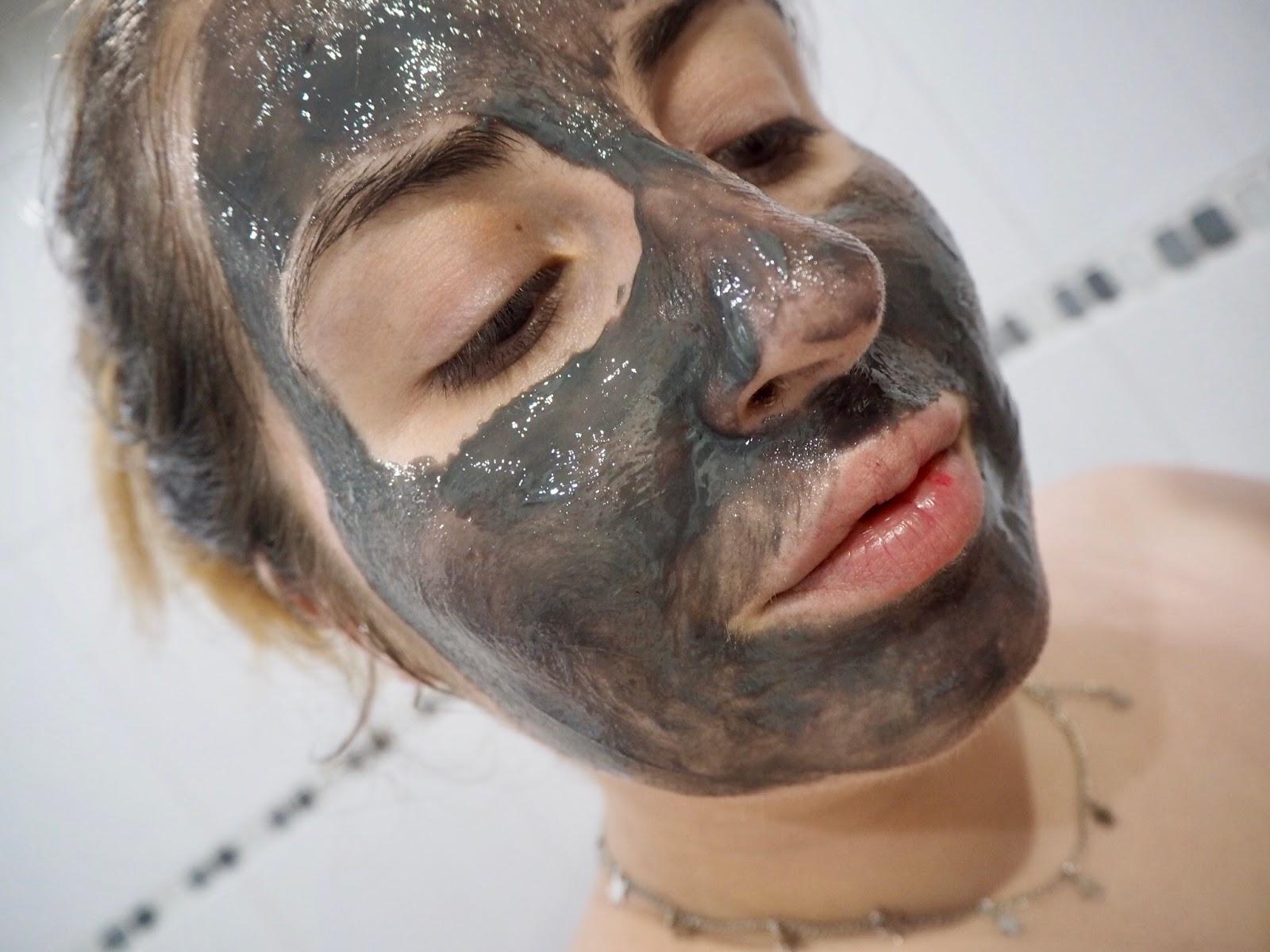 T-Zone Charcoal & Bamboo Skincare Range**