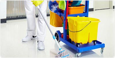 شركة النظافة - مراكش: توظيف 140 عامل نظافة براتب شهري ثابت مع التعويضات