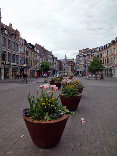 qué ver en Namur en un día