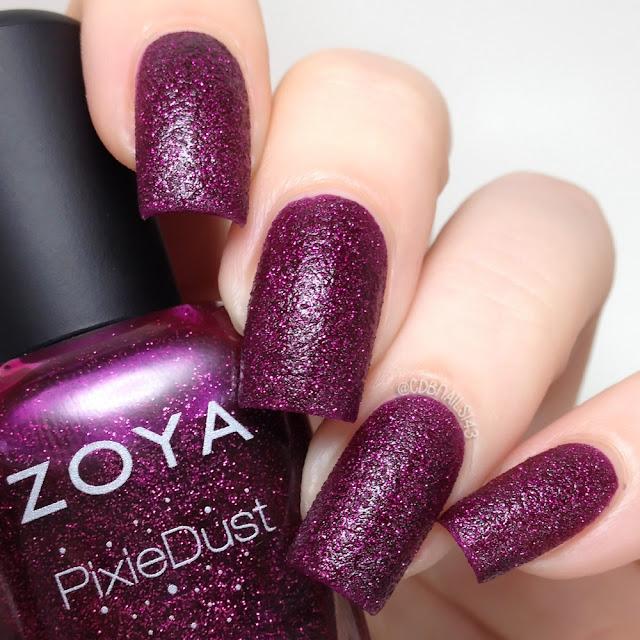 Zoya Nail Polish-Lorna