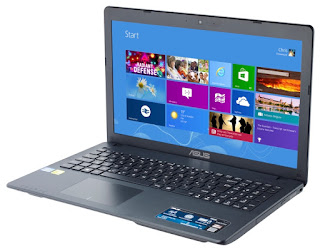 Asus X552C Drivers Download