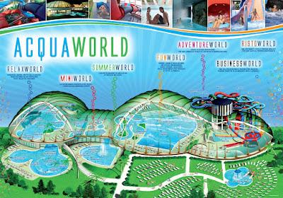 Mappa Acquaworld