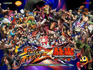 Street Fighter X Tekken Game Free Download