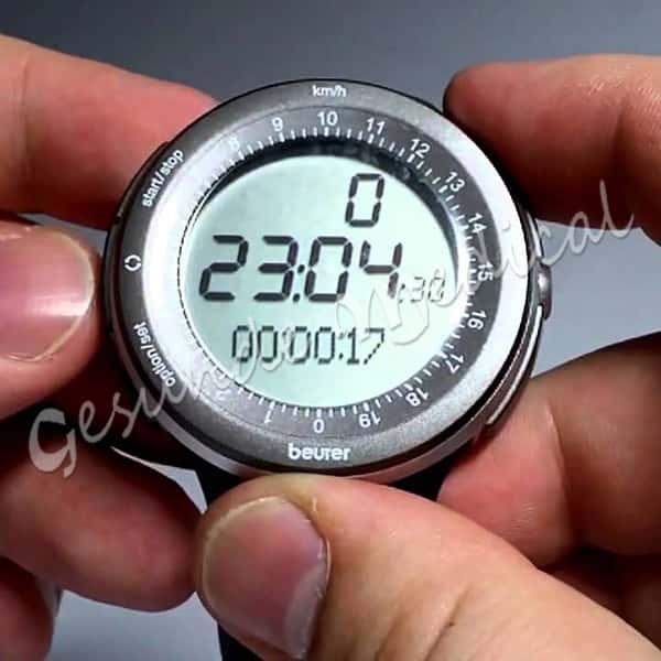 toko jam tangan pedometer