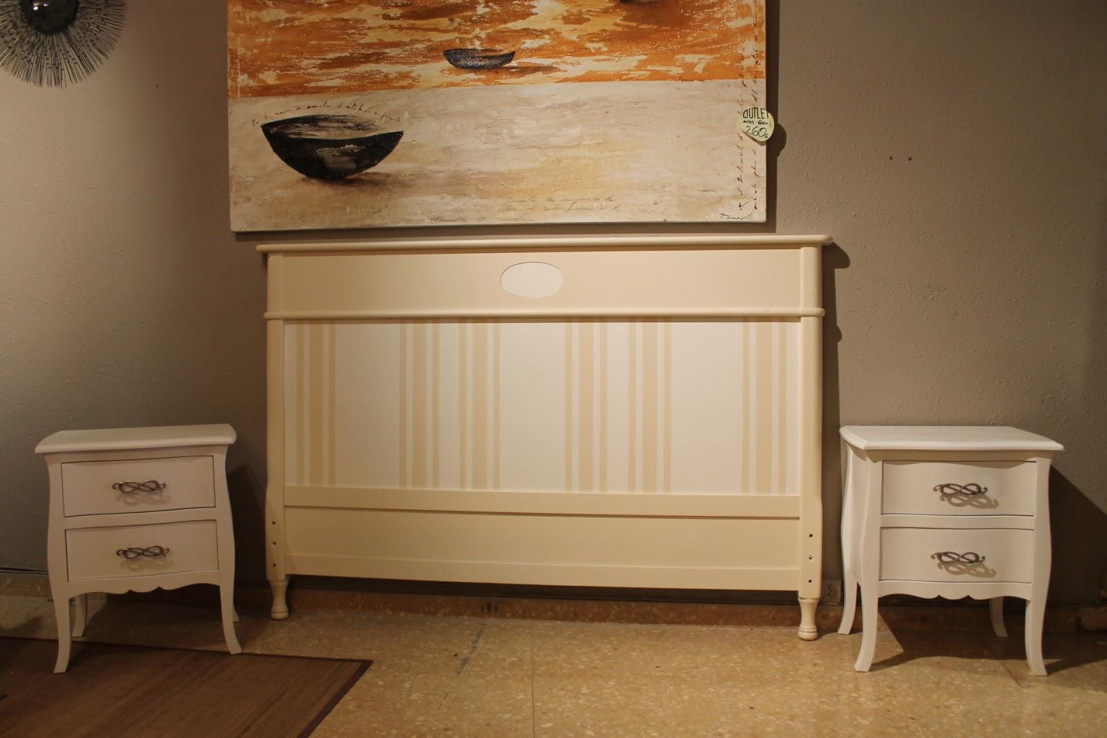 Icono interiorismo 8 feria outlet del mueble de n jera for Outlet del mueble