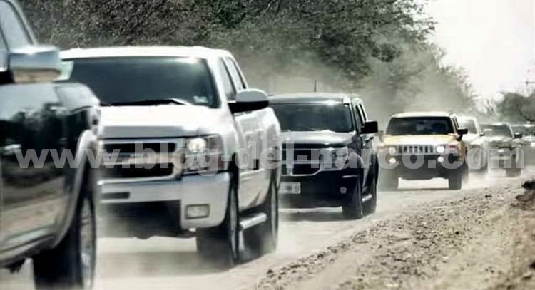 Nueva reunión en Matamoros: Capos se reunieron en la Frontera con Texas para trazar nuevas rutas
