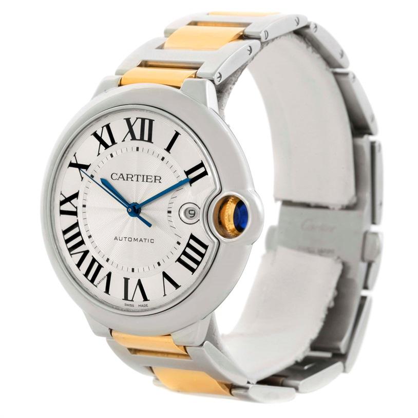 opinión Cartier Ballon Bleu Montre | replicas de reloj vendra