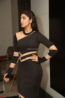 Pranitha Subhash in a skin tight backless brown gown at 64th Jio Filmfare Awards South ~  Exclusive 178.JPG