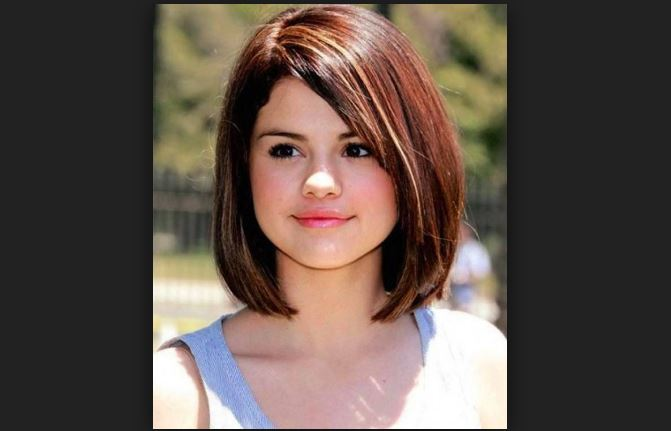 corte de cabello adecuado para cara redonda
