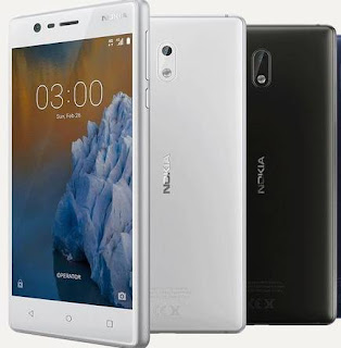 Latest Nokia 3, Nokia 5 And Nokia 6 Full Specifications And Price
