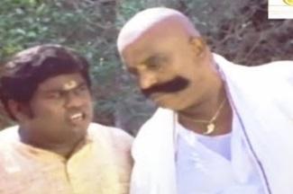 Senthil, Goundamani Comedy