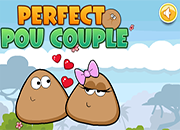 Pou Perfect Couple