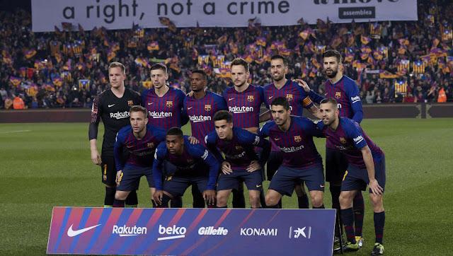 Les deux priorités du Barça pour cet été