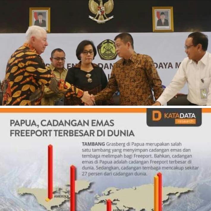 Praktisi Pertambangan: Inilah Kenapa Saya Tidak Pilih Jokowi, Terbukti Suatu Kebodohan Diframing Keberhasilan