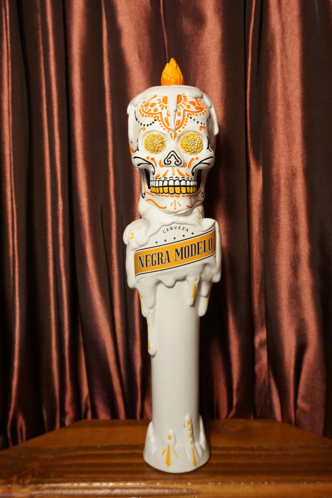 Amazing Tap Handles The Museum Turns 5 Years Old Part 3