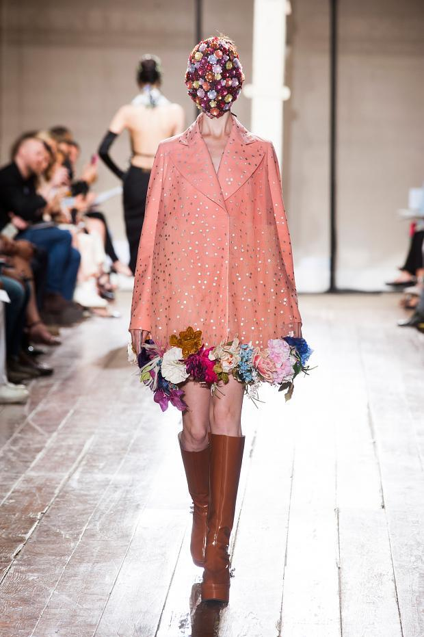 Fashion Runway | Maison Martin Margiela Haute Couture A-W 2013 PARIS