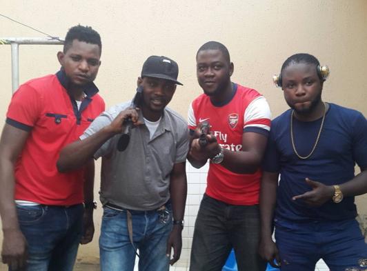 pasuma nollywood movie