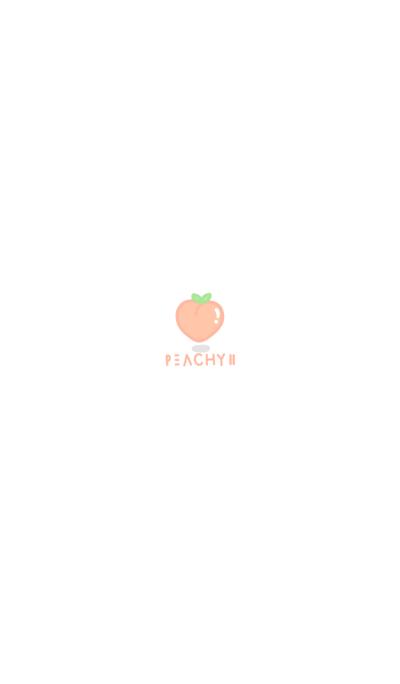 Peachy ll