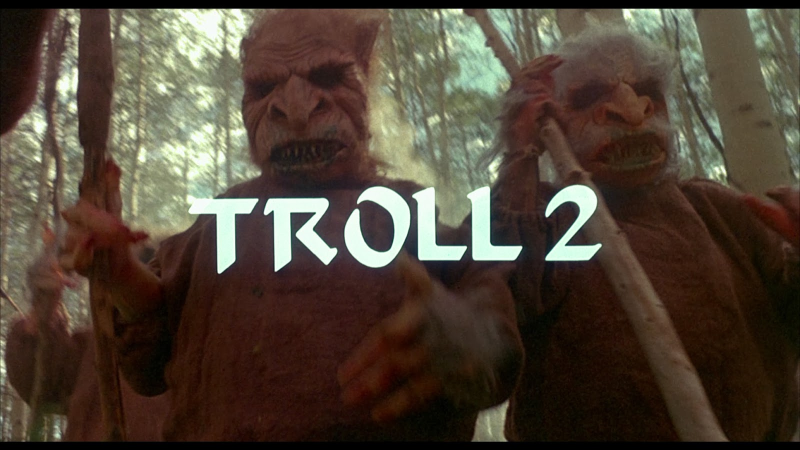 Bad Netflix Movie Night: Nilbog, That's Goblin Spelled