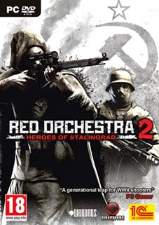 Red Orchestra 2 Heroes of Stalingrad - PC (Download Completo)