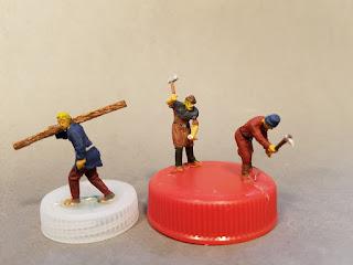 Valdemar-Medieval-Builders-Set-1