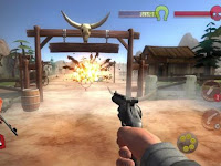 Download Call of Outlaws Apk MOD (Lots of Money) v1.0.0