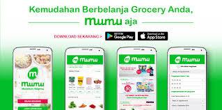 Pesan Makanan Cepat Dan Hemat Secara Online Hanya di Mumu