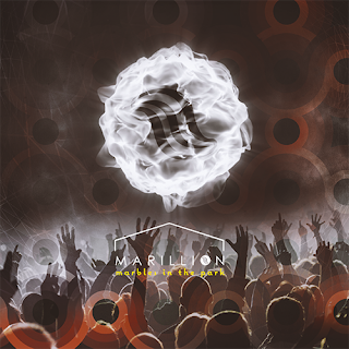 "Marillion - ""You're Gone"". Live in Port Zélande, The Netherlands, 2015"