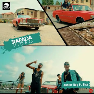Junior-Boy-ft-9ice-Irapada-audio-and-video