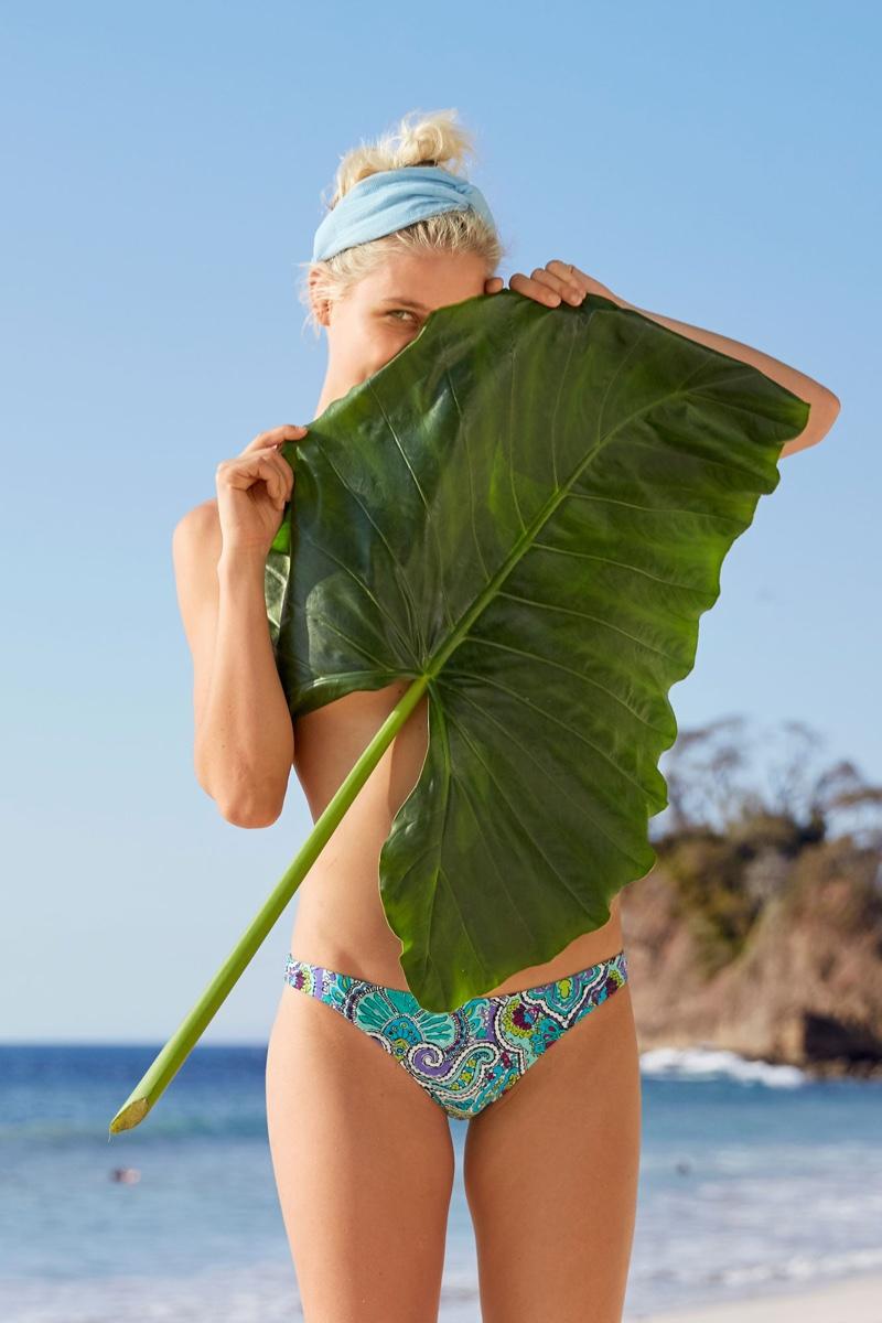 Aerie Swimwear & Lingerie Summer 2016 Campaign
