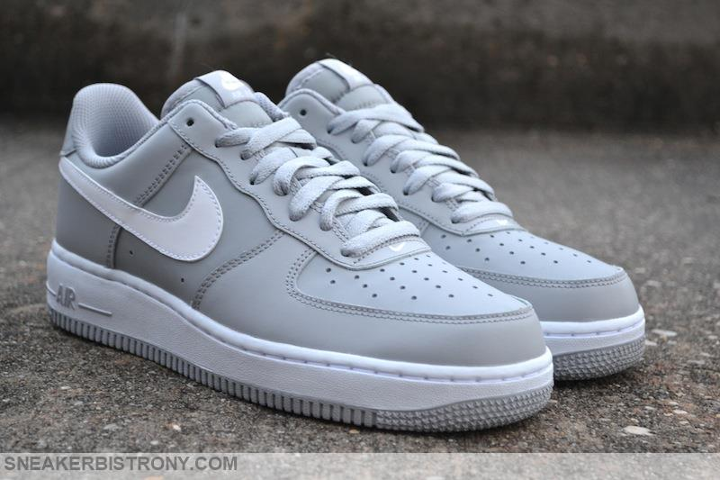 air force 1 wolf grey