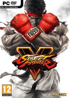 Download - Street Fighter V – PC