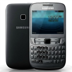 samsung Duos Chat 357