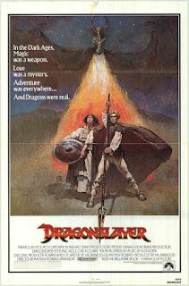 Dragonslayer Movie Review