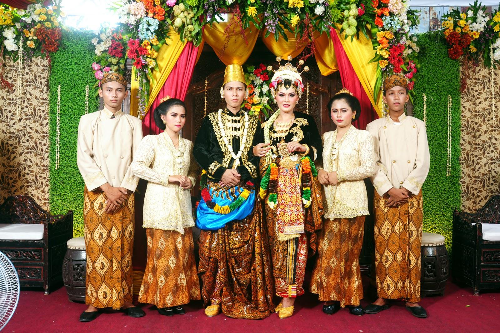 Busana Pengantin Adat Keratn Yogyakarta Pdf Image Num 5