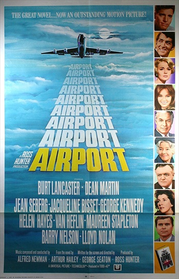 Airport 1970 Hindi Dubbed Movie Download