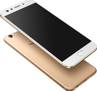 Harga dan Spesifikasi Oppo F3 Plus, Ponsel Selfie Dual Kamera