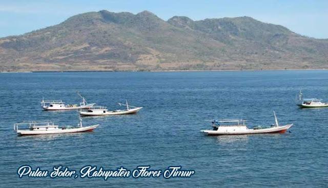 Pulau Solor