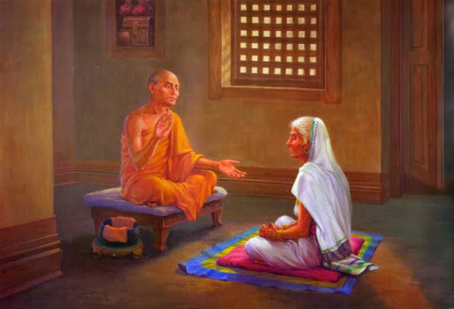 Đạo Phật Nguyên Thủy - Đường Xưa Mây Trắng - Chương 78: Hai ngàn chiếc áo vàng trên Núi Thứu