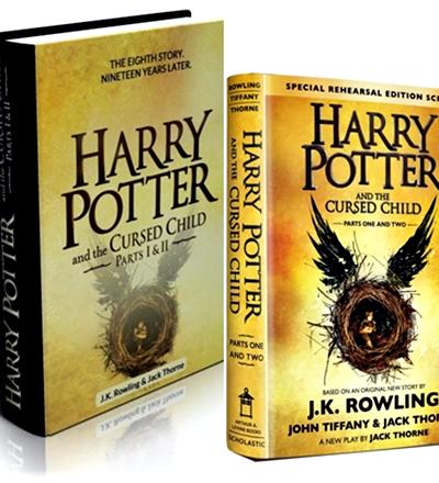 Harry Potter - Sorriso na Web