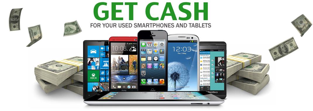 We Buy Iphones For Cash