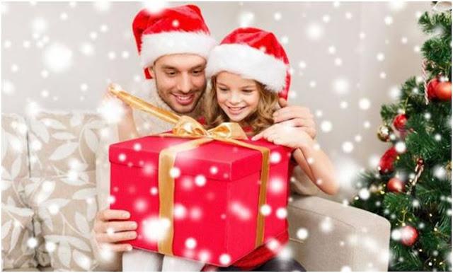 yeni yıl armağanları