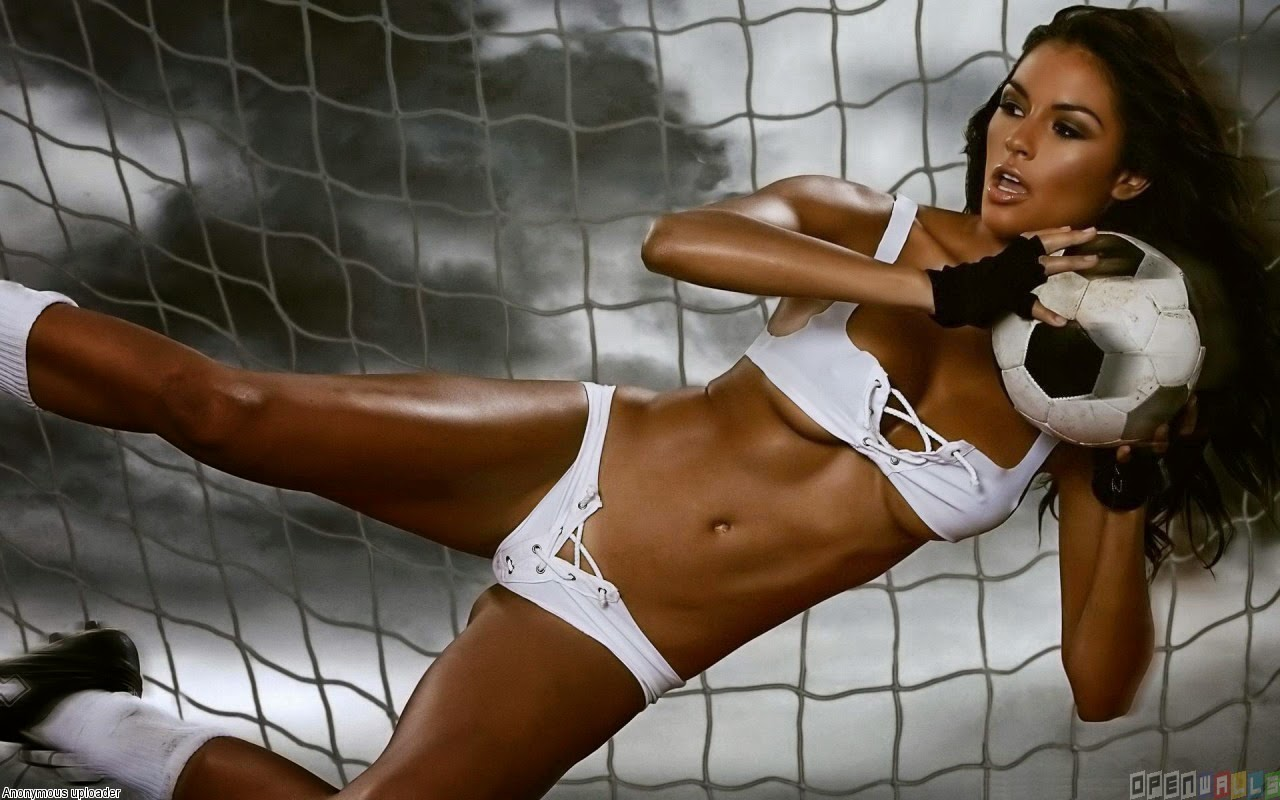 Sexy Soccer Pictures 18