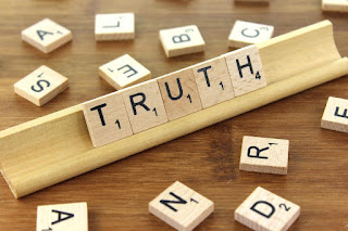 The First Truth About Trading