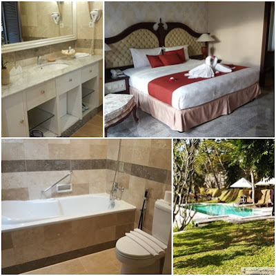 The Royal Village amenities and facilities.Luxury! (Dok.Pri)