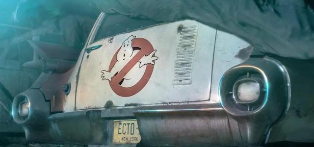 Rick Moranis não deverá retornar para Os Caça-Fantasmas: Mais Além