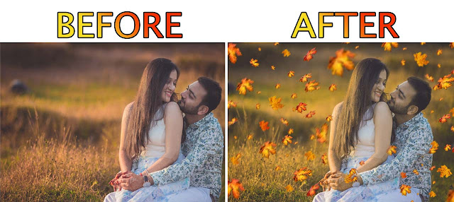 30 Photoshop Lighting Effects PNG